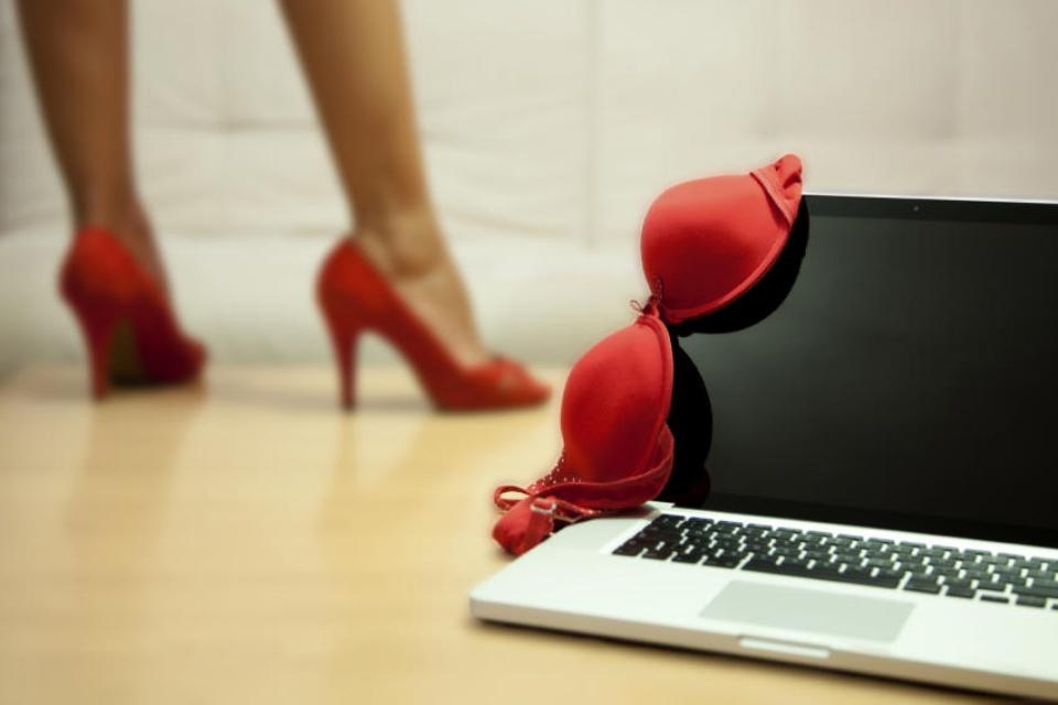 internet sexo